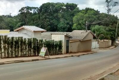 Ref: 9963 Vila D´ouro Residencial!! Caucaia - Térrea 3 Dts - - 9963