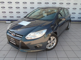 Ford Focus 2.0 Trend Hchback At