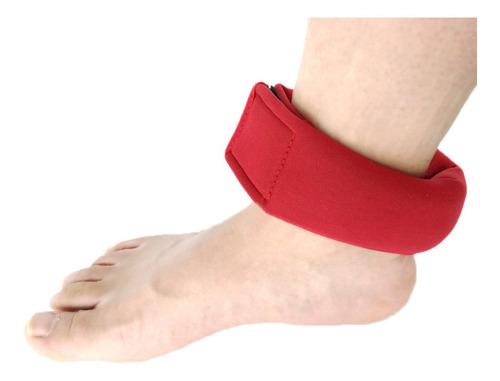 Red Band Bandage Bandagem Pressurizada Proteção Basquete Sup