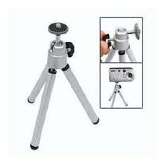 Tripe Camera Fotografica Universal Para Canon Sony Mini Exte
