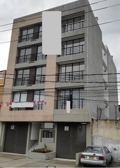 Apartamento En Venta Barrio Spring, Bogotá Para Estrenar