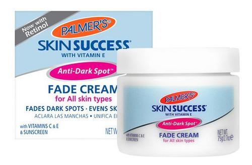 Crema Decolorante De Manchas Oscuras Palmer's Skin Success