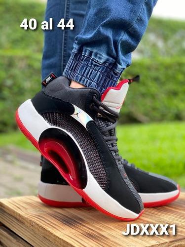 Nike Jordan Retro Xxxv Bred
