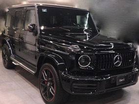 Mercedes-benz Clase G 63 Amg First Edition