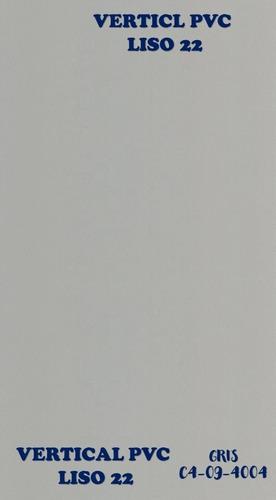 Imagen 1 de 1 de Oferta  Persianas Verticales De Pvc 8 Colores $ 199 M2 06