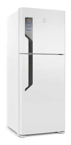 Geladeira/refrigerador 431 Litros 2 Portas Branco - Electrolux - 220v - Tf55