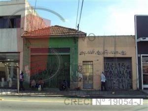 Imagem 1 de 5 de Casa - Agua Rasa - Ref: 1080 - V-1080