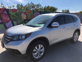 Honda Cr-v 2.4 Ex Mt, Excelentes Condiciones, Impecable...