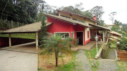 Imagem 1 de 30 de Casa Com 4 Dormitórios À Venda, 380 M² Por R$ 1.010.000,00 - Itapark - Vargem Grande Paulista/sp - Ca0601