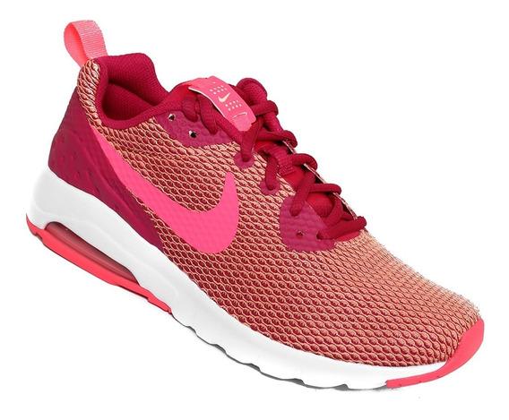 Tenis Nike Air Max Motion Lw Se + Envío Gratis + Msi