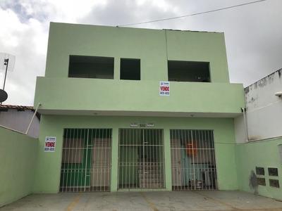 Casa No Lot. Riomar, Prox. Ao Alphaville - Cp5804