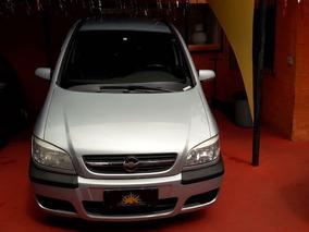 Chevrolet Zafira 2.0 Mpfi Comfort 8v
