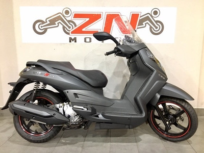 Dafra Citycom 300 S 2020 Cbs Zero Km Por $18.990,00