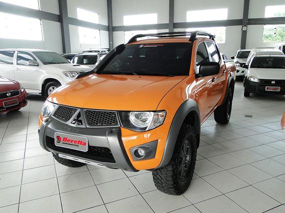 Mitsubishi L200 Triton Savana Off