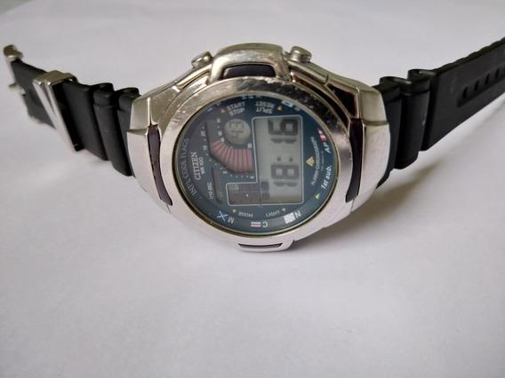Relógio Citizen Promaster Windsurf Wr100