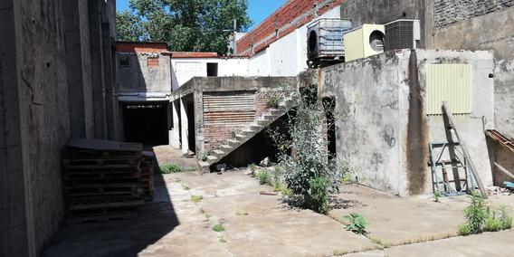 Lote Galpón En San Justo Venta Zona Industrial Deposito