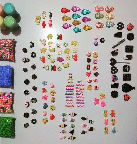 Imagen 1 de 5 de Slimes. Elije Tú Kit