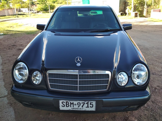 Mercedes Benz Clase E 2.9 E290 Elegance 1999