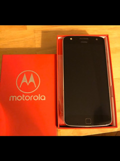 Celular Motorola Z Play - Xt1635