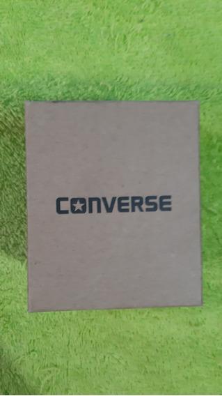 Reloj Converse Blanco Nunchuck Barato (leer Descripcion)