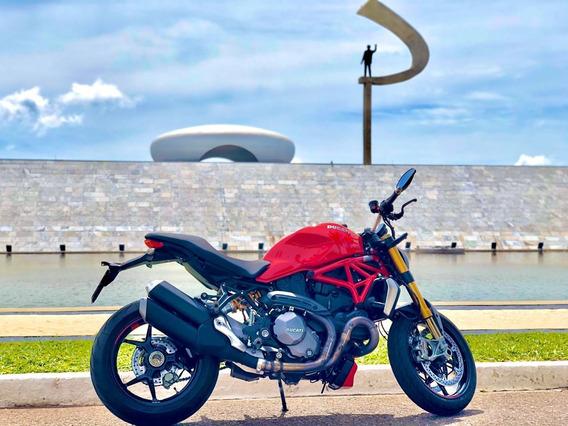 Ducati Monster 1200 2018 -18]