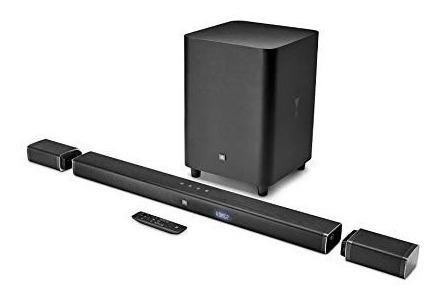 Jbl Bar 5.1 Sound Bar 510w Soundbar Nfe Garantia De 1 Ano