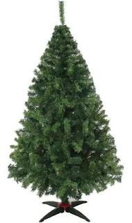 Árbol Navidad Frondoso Naviplastic Monarca 1.90cm Pino Verde