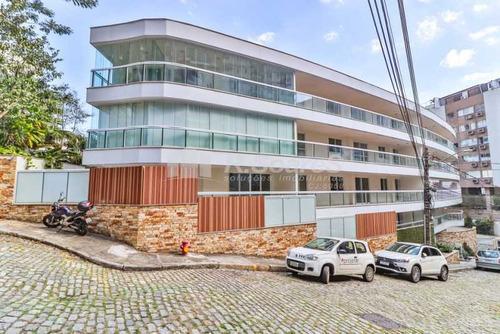 Apartamento-à Venda-lagoa-rio De Janeiro - Ldap30392