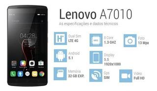 Lenovo Vibe A7010a48 - K4 Note - Leia O Anuncio Todo