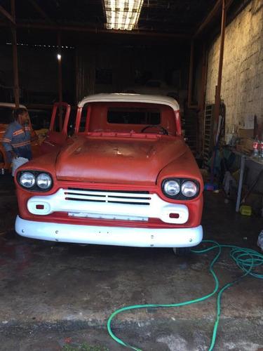 Chevrolet Chevy Apache 1959