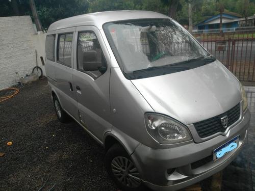 Hafei Towner Minivan