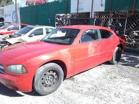 Dodge Charger 3.6 Sxt Por Partes Para Desarmar Yonke