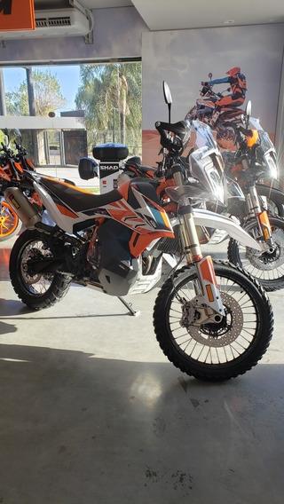Ktm 790 R Rally