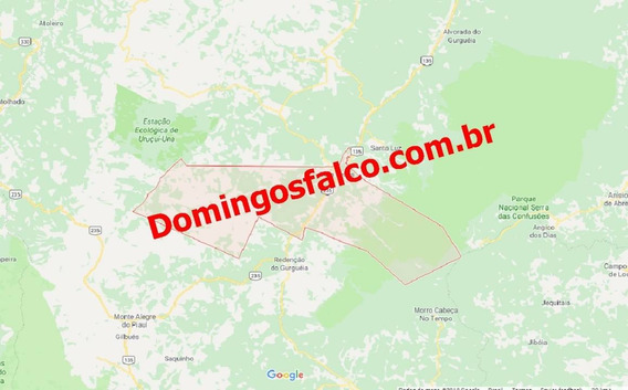 Venda - Fazenda - Zona Rural - Bom Jesus - Pi - D0175