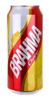 Cerveza Brahma Lata 473ml - Pack X24 - Garage De Bebidas