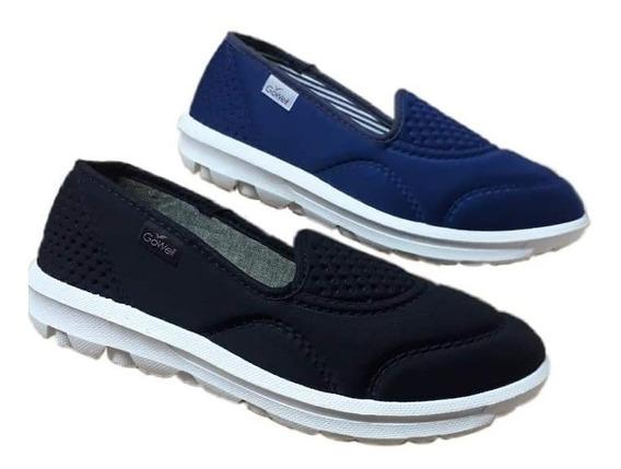 Zapatillas/zapatos Panchas Para Mujer
