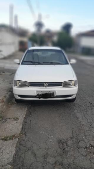 Volkswagen Gol 1999 Impecável 4 Portas