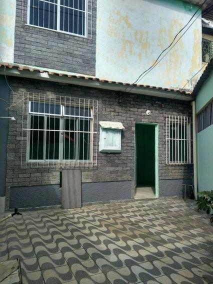 Casa 2 Quartos De Vila Engenho Do Porto