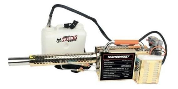Termonebulizador Swedish Husky Modelo Termobarret