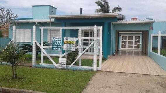 Casa Com 6 Dormitório(s) Localizado(a) No Bairro Centro Em Capão Da Canoa / Capão Da Canoa - 32011896