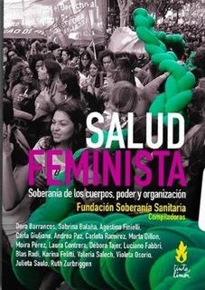 Salud Feminista - Fundacion Soberanía Sanitaria