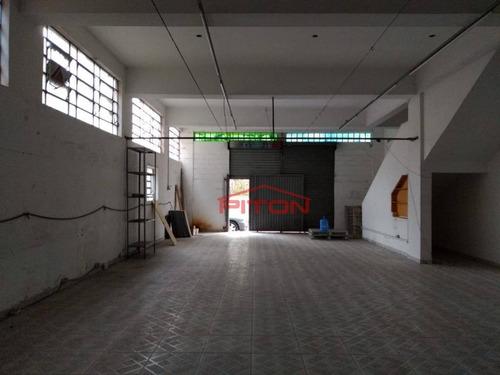 Prédio À Venda, 635 M² Por R$ 1.000.000,00 - Cangaíba - São Paulo/sp - Pr0017