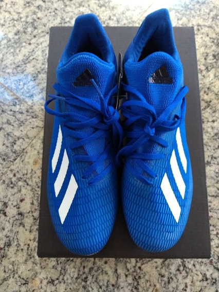 Chuteira adidas X 19.3 Futsal Tam 40 - Hb