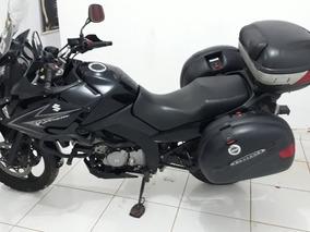 Suzuki Vestrom 650