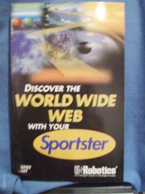 Discover The World Wide Web With Sportst -