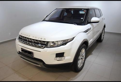 Land Rover Evoque 2.0 Si4 Pure 5p 2014