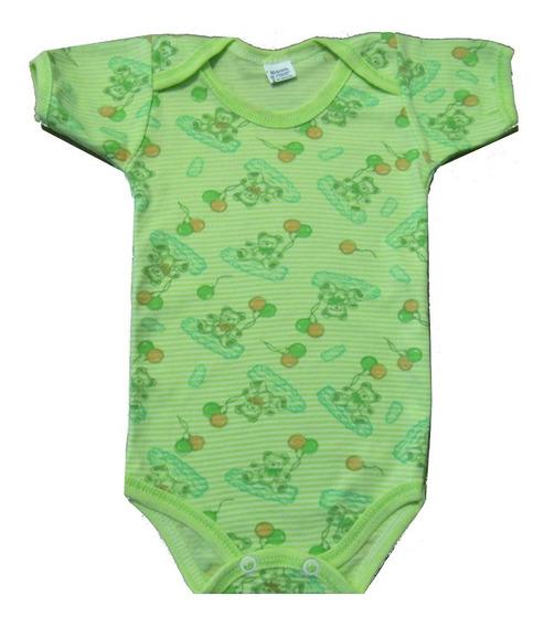Pañalero Para Bebé Niño / Niña Tallas 0-24 Meses