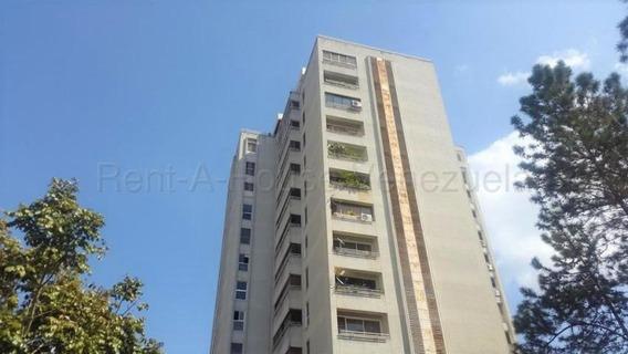 Apartamento En Venta Colinas De Prados Del Este, Mls 20-8594
