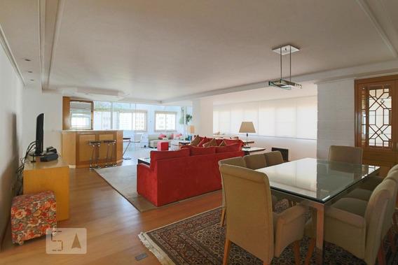 Apartamento Para Aluguel - Bela Vista, 3 Quartos, 280 - 892909217