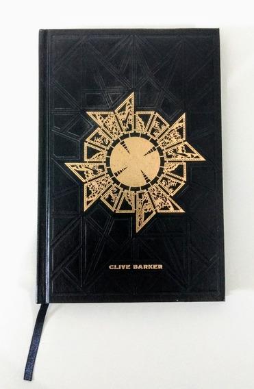 Livro: Hellraiser - Renascido Do Inferno